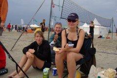 Beachvolleyball Borkum 2007