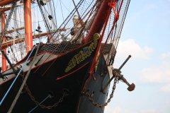 Cruise-Days Hamburg 2008