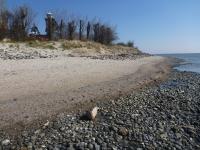 Strand bei Pelzerhaken