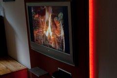 TV-Mediawand